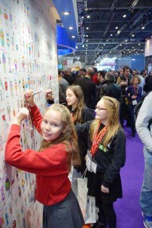 2016 01 BETT 24 Students web